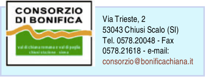 Consorzio di bonifica