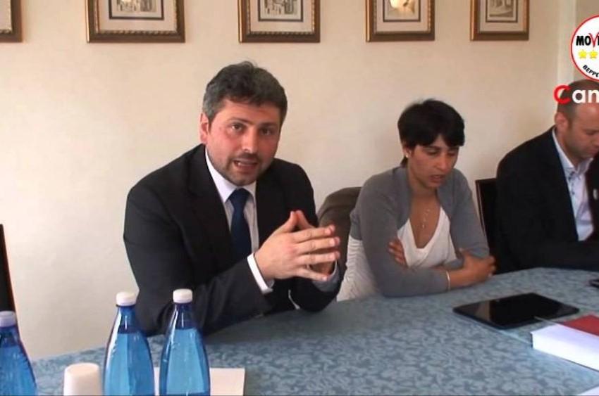 VICENDA MPS. IL MOVIMENTO CINQUE STELLE: LA SVENDITA DEL MONTE DEI PASCHI