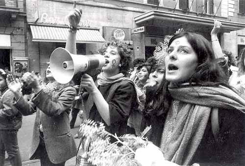 ELOGIO DEGLI ANNI '70