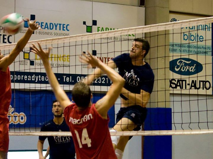 "VOLLEY, LA EMMA VILLAS CHIUSI VOLA IN COPPA: ""ASFALTATO"" IL GROSSETO"