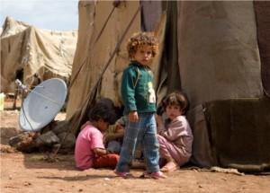 conflitto siria