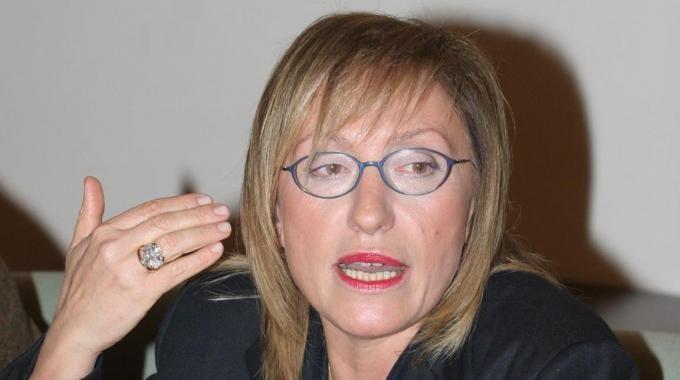 INCHIESTA TAV FIRENZE: ARRESTATA MARIA RITA LORENZETTI