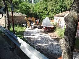 """RADDOPPIO SIENA-GROSSETO. ITALIA NOSTRA: """"GIU' LE MANI DA PETRIOLO"""""""