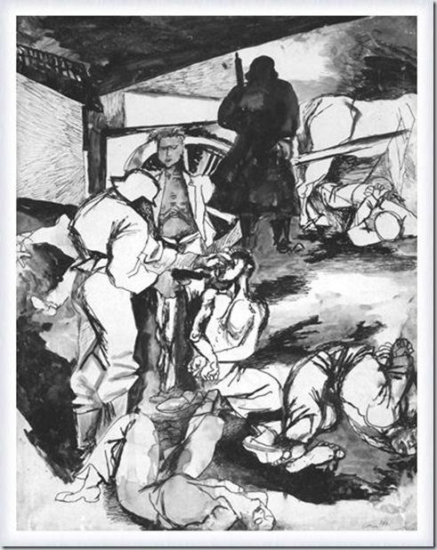 LA MORTE DEL BOIA PRIEBKE E LA COSTITUZIONE 'SOVIETICA'. RIFLESSIONE A MARGINE CON UN OCCHIO ALLA POLITICA