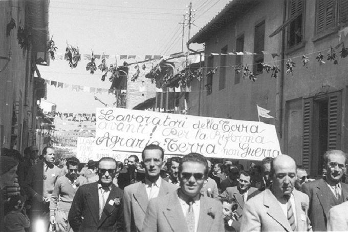 CHIUSI, E' MORTO EMO CANESTRELLI, FU SINDACO NEGLI ANNI '60