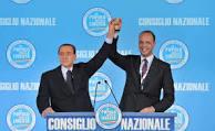 LO STRAPPO DI ALFANO: LE REAZIONI NEL SENESE