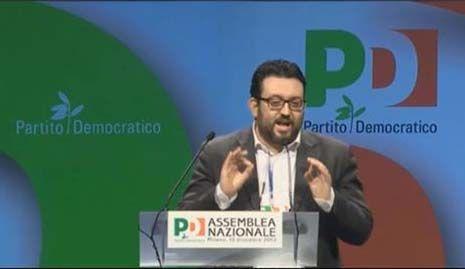"""DI MEO (PD): """"LE PRIMARIE MOMENTO DI GRANDE MOBILITAZIONE, MA COSI' IL PARTITO NON FUNZIONA!"""""""