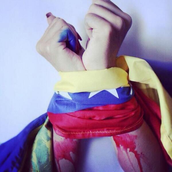 CRISI IN VENEZUELA: I 16 PASSI DI UNA RIVOLUZIONE DI CUI SI PARLA TROPPO POCO