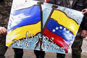 ucraina e venezuela