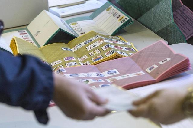 ELEZIONI COMUNALI: IL PD PERDE CHIANCIANO. SCRICCIOLO VINCE NETTO A CITTA' DELLA PIEVE