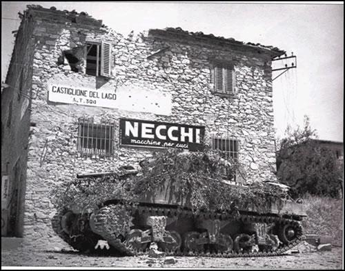 1944, LA LIBERAZIONE DEGLI EBREI DALL'ISOLA MAGGIORE: LE OPERAZIONI FURONO DUE, UNA FU OPERA DEI PARTIGIANI