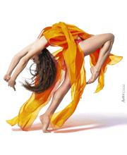 danza chiusi