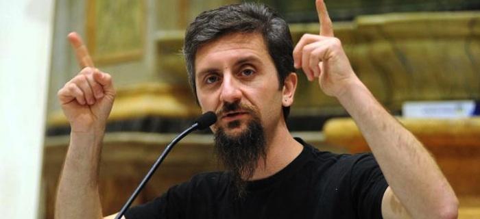 """ORIZZONTI 2014: LA """"MAGNIFICA ELOQUENZA"""" DI ASCANIO CELESTINI"""