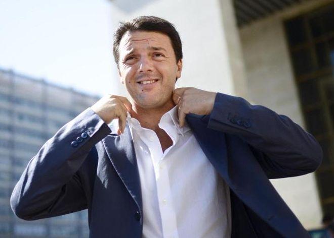Caro Renzi, la riforma dell'art.18 è solo un feticcio e un regalo al centro destra