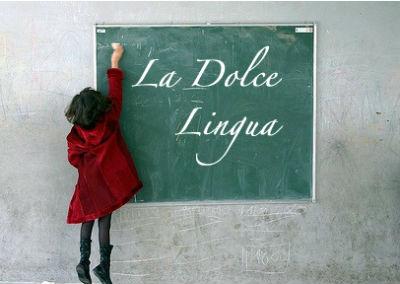 ITALIANO LINGUA DELL'ARTE E INGLESE LINGUA DEL MONDO. SI PUO' TROVARE UNA SINTESI?