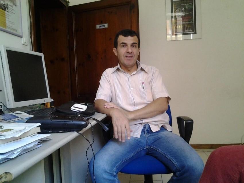 SIRIA, ISIS, GAZA… INCONTRO CON MALEK WANNOUS, SCRITTORE SIRIANO OSPITE A CHIUSI