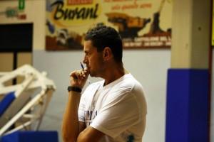 giannini coach