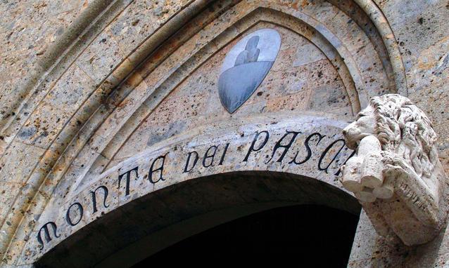 MONTEPASCHI VERSO LA FUSIONE CON POSTE ITALIANE?