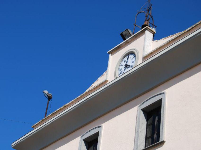 COMUNE DI FABRO: VARIANTE AL PRG, PARTE OPERATIVA – ANNO 2014