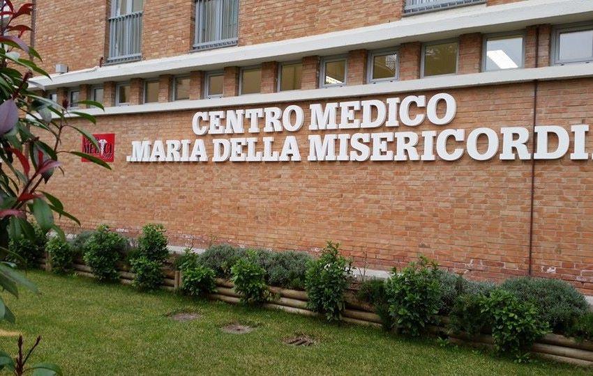 CHIUSI SCALO, DOMENICA APRE IL NUOVO CENTRO MEDICO. MA PERCHE' PRESSO LA MISERICORDIA?