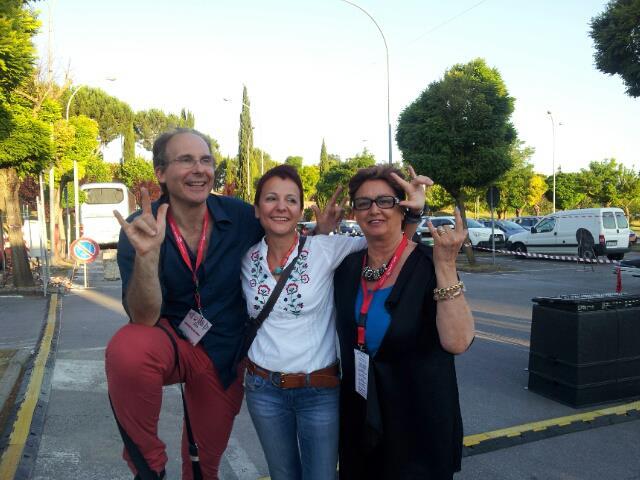 CHIUSI, CAMBIO DELLA GUARDIA AL VERTICE DELLA FONDAZIONE ORIZZONTI: SILVA POMPILI NUOVA PRESIDENTE