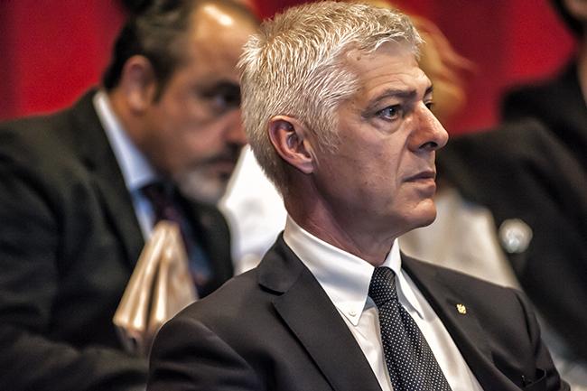 """CANDIDATURE REGIONALI: IL PD SENESE """"TAGLIA"""" PIERO RICCI. SCARAMELLI RESTA IN CORSA."""