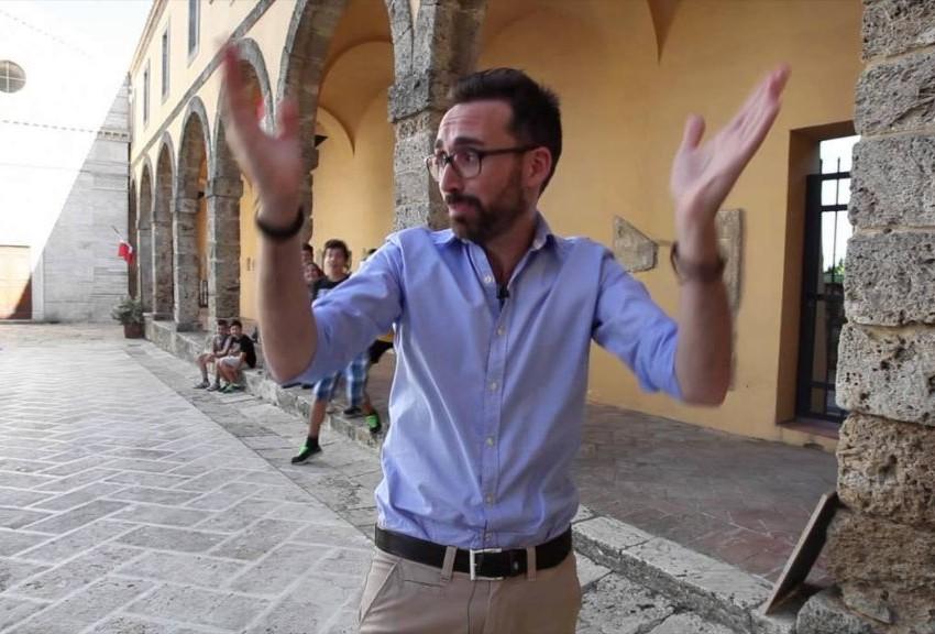 CHIUSI, IL RIMPASTO DI SCARAMELLI: L'EX VICESINDACO SONNINI SPIEGA LA SUA POSIZIONE