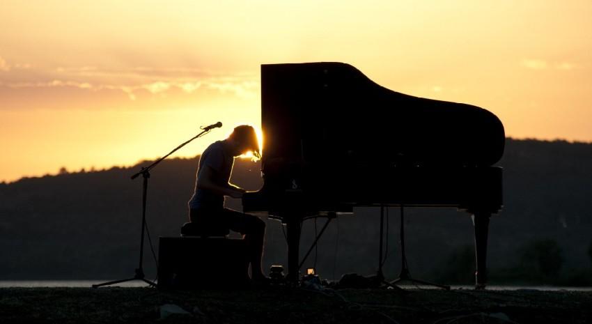 MUSIC FOR SUNSET, DUE GIORNI DI MAGIA ALL'ISOLA MAGGIORE SUL TRASIMENO