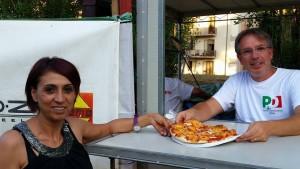 scara pizze