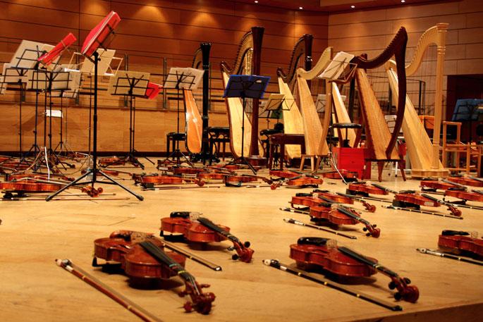 I FESTIVAL MUSICALI STENTANO? IL MINISTERO TAGLIA I CONTRIBUTI ALLE ORCHESTRE. A RISCHIO IL 75% DELLA MUSICA ITALIANA
