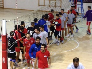 GEO VOLLEY SUADRA