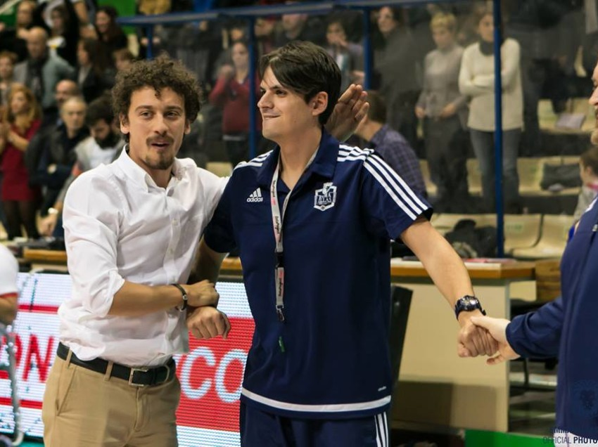VOLLEY SERIE C: EMMA VILLAS AI PLAY OFF. CREDIUMBRIA GEO VOLLEY AI PLAY OUT
