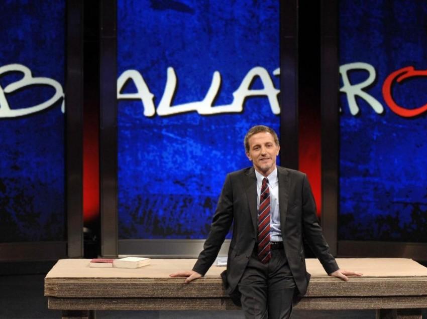 STASERA BALLARO' A CASTIGLION D'ORCIA. PARLANO I SINDACI ANTIFUSIONE