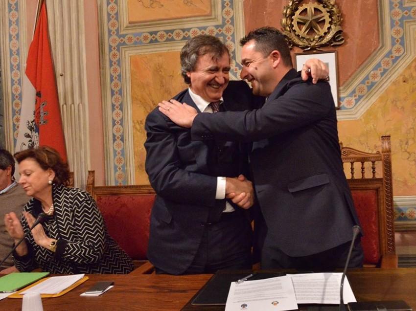 TURISMO: PATTO CHIUSI-VENEZIA (PURCHE' NON SIA SOLO PROPAGANDA)