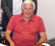 CETONA: E' MORTO ROMANO PIZZICONI, FU GIOCATORE E ALLENATORE DEL CHIUSI