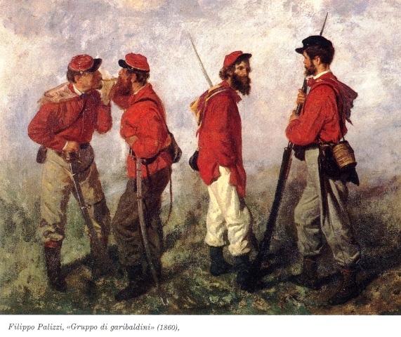 11 MAGGIO 1860, I MILLE SBARCANO A MARSALA: QUEI CHIUSINI TRA LE CAMICIE ROSSE GARIBALDINE