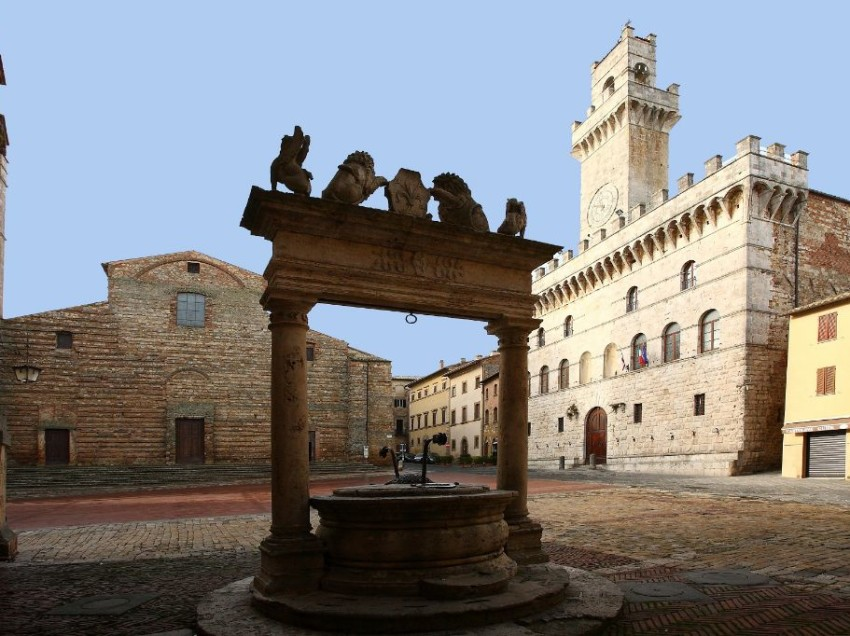 Montepulciano: un comitato contro il posteggio seminterrato al Bersaglio