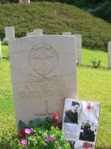 cimitero war 1