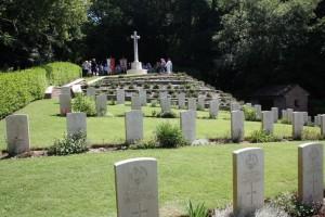 cimitero war 2