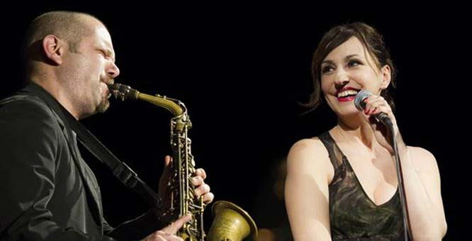 WEEK END JAZZ E BLUES A SARTEANO