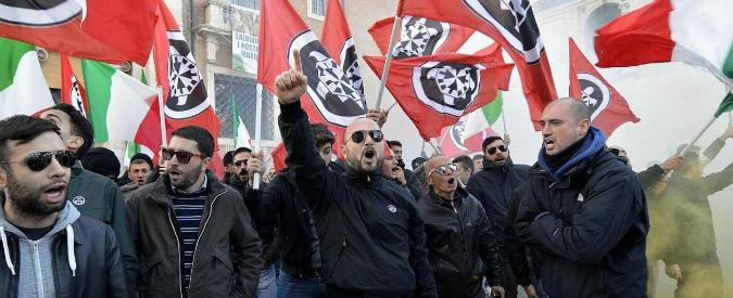"""IL SINDACO DI CHIANCIANO: """"SIAMO DEMOCRATICI, LA FESTA DI CASA POUND SI FARA', SBAGLIATO BOICOTTARLA"""""""