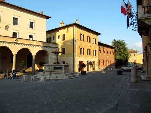 CHIUSI (CON VITERBO E ORVIETO) FUORI DALLE 10 FINALISTE PER DIVENTARE CAPITALE ITALIANA DELLA CULTURA 2018