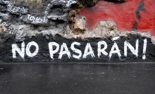 RADUNO NAZIONALE DI CASA POUND: DOMENICA 4 SETTEMBRE MANIFESTAZIONE ANTIFASCISTA A CHIANCIANO