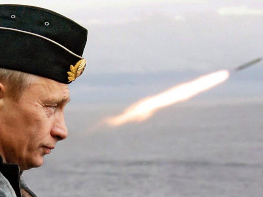 GIOCHI DI GUERRA: LA RUSSIA SI PREPARA AD UN CONFLITTO NUCLEARE CON L'OCCIDENTE. MA IN ITALIA TUTTO TACE