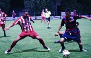 Il Chiusi perde a Grassina: ora due derby in casa per evitare i play out. In affanno anche gli autarchici