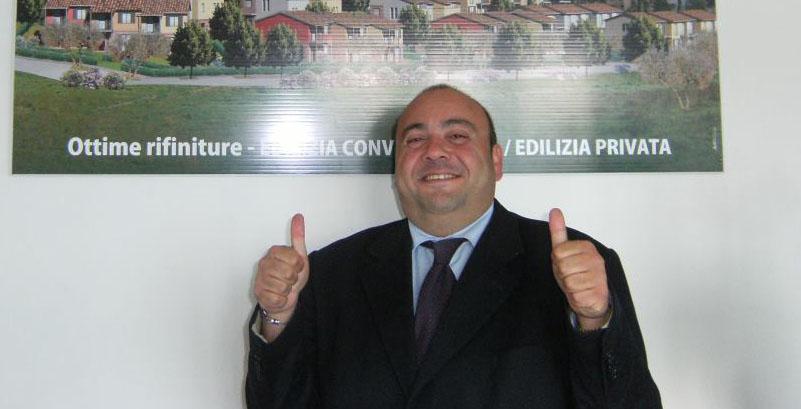 COME STA L'ECONOMIA DEL TERRITORIO (4), PARLA SILVANO NOCCHI: IL TERREMOTO CI SERVA DI LEZIONE!