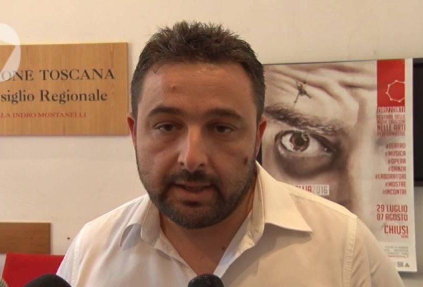 """Resa dei conti tra renziani in Valdichiana: Scaramelli incorona Grazi e """"scarica"""" Bettollini (troppi aggiustamenti e sconfessioni di scelte precedenti?)"""