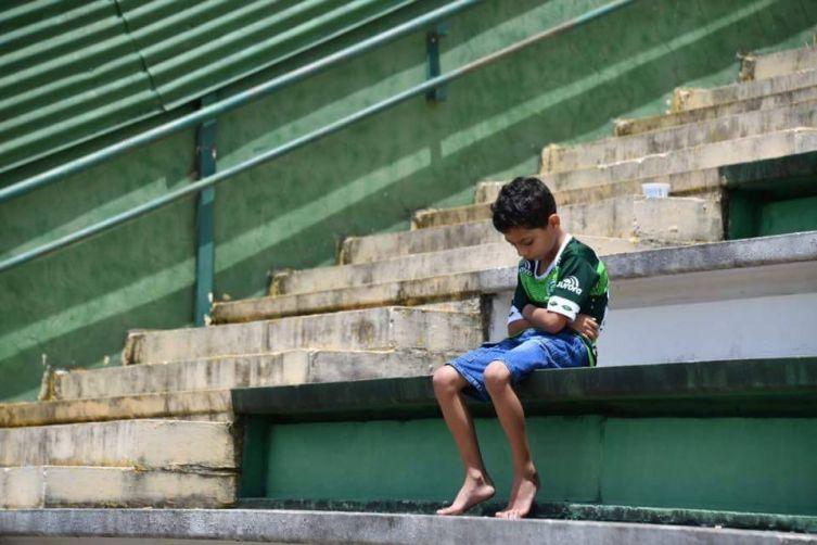 IL PALLONE CHE PIANGE PER LA SUPERGA DEI BRASILIANI