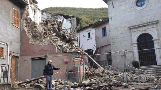 Ancora terremoto: tre scosse tra le 10,25 e le11,30 avvertite anche in Valdichiana e dintorni