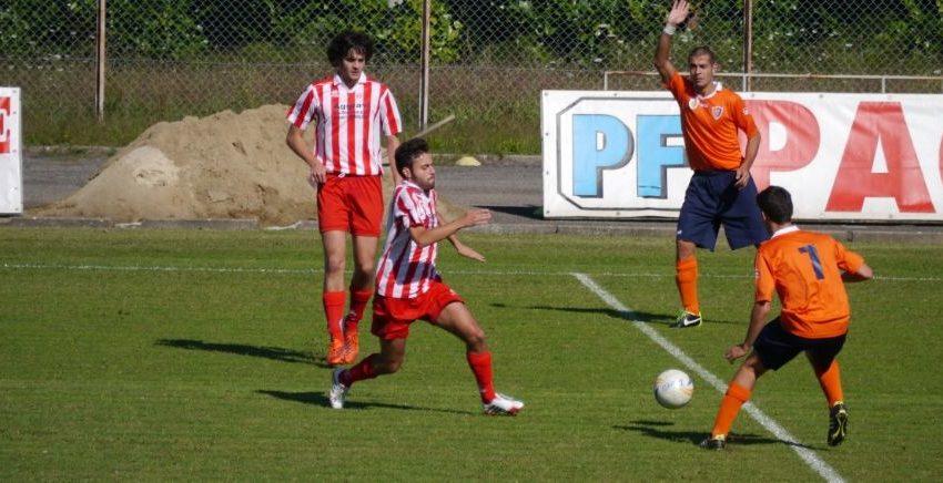 0-0 con il Sansovino, il Chiusi dovrà soffrire fino alla fine. La Sinalunghese torna alla vittoria